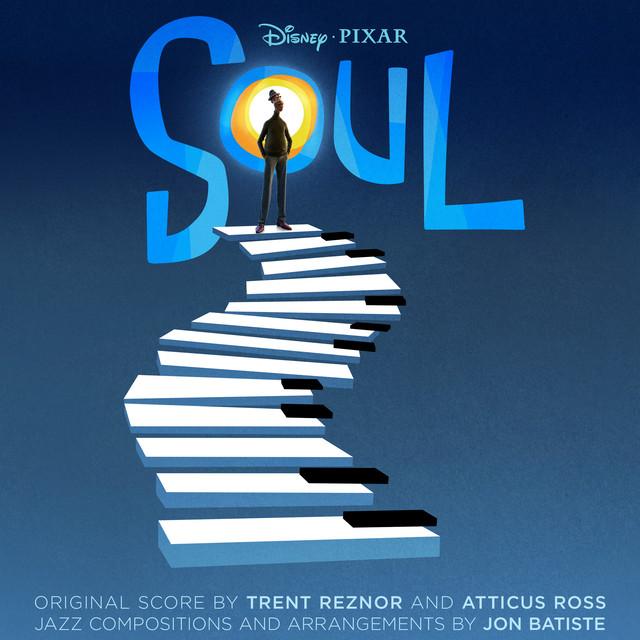 Soul (Original Motion Picture Soundtrack) - Official Soundtrack