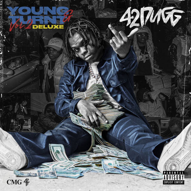 Young & Turnt 2 (Deluxe)