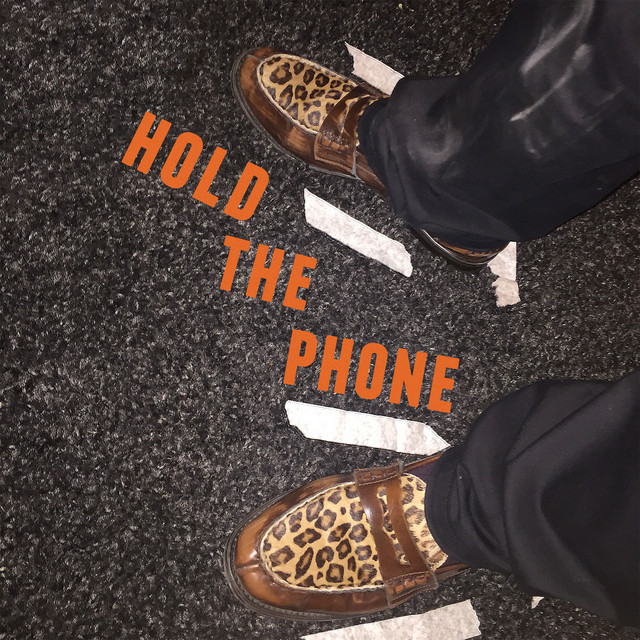 Hold The Phone Image