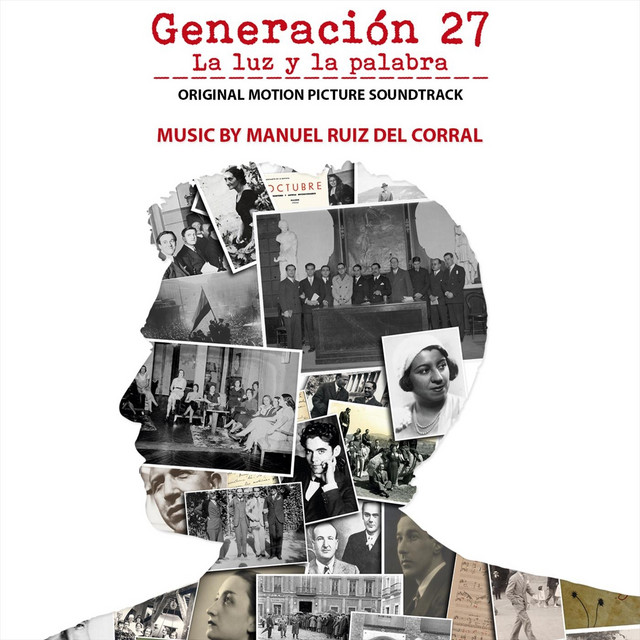 Generación 27 (Original Soundtrack)