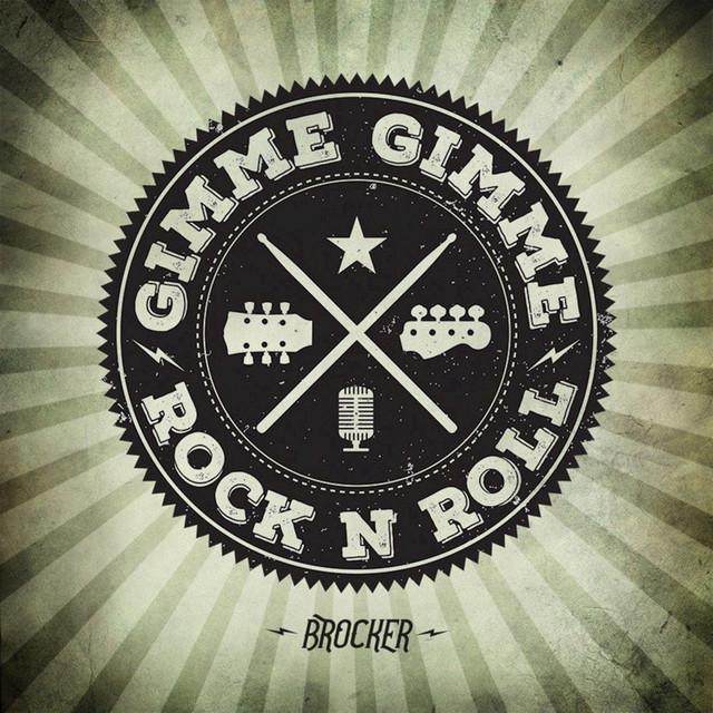 Gimme Gimme Rock n' Roll - Single