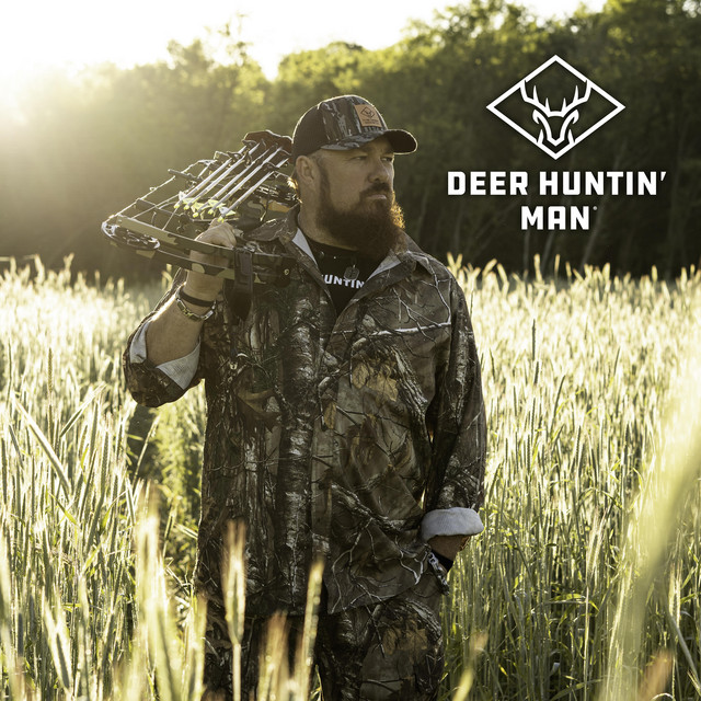 Deer Huntin Man