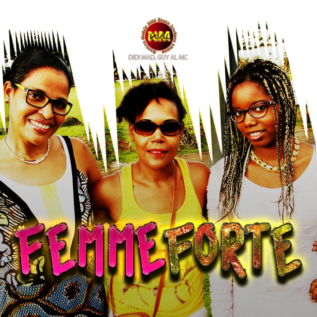 foto de Femme forte, a song by Nmdeal, Guy Al MC, Didi Mad on Spotify