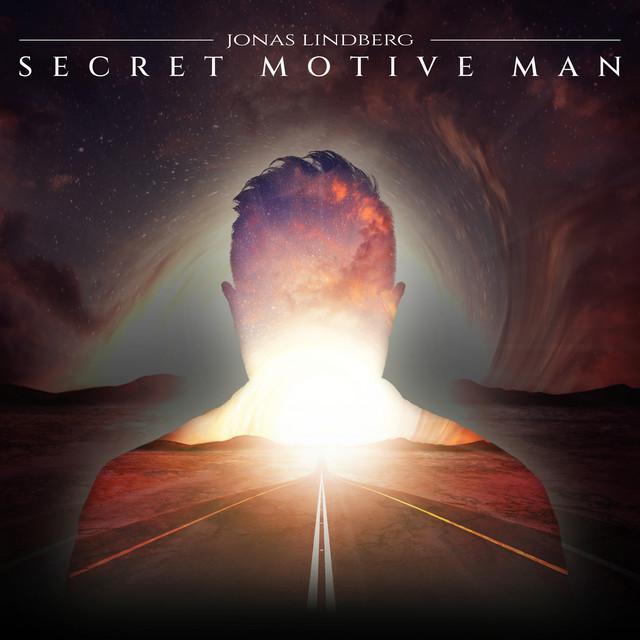 Secret Motive Man