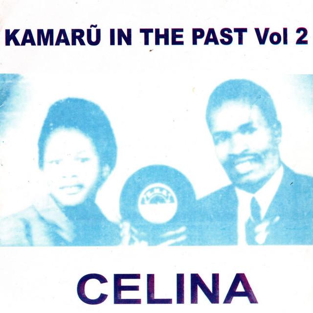 Kamaru In The Past, Vol. 2: Celina