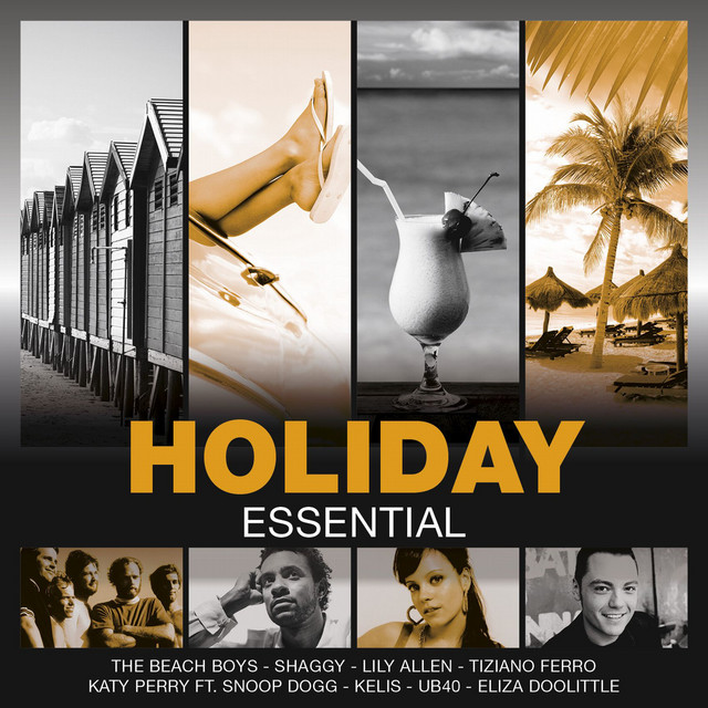 Jody Bernal - Essential: Holiday