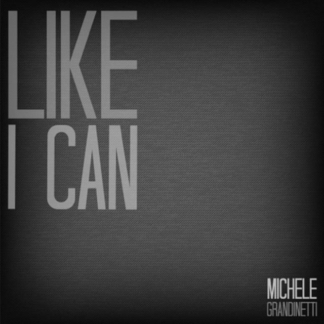 Like I Can