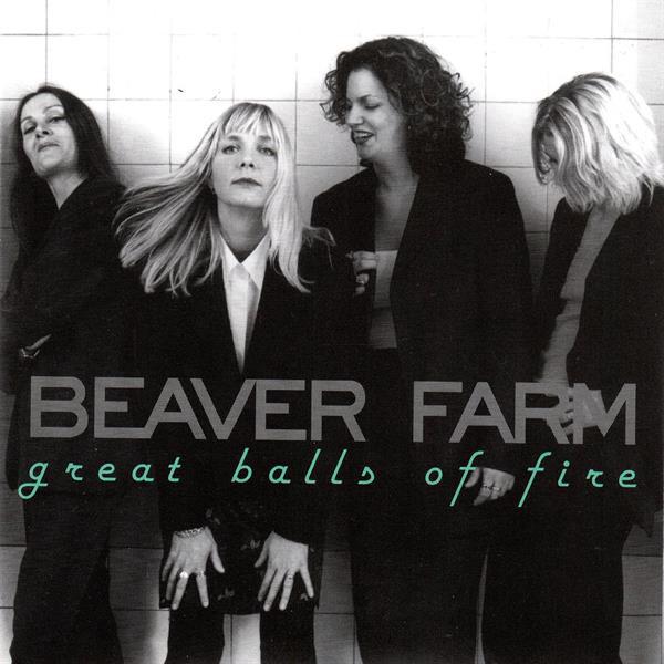 Beaver Farm