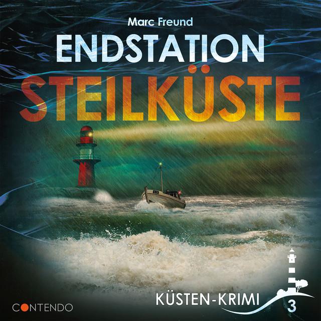 Folge 3: Endstation Steilküste Cover