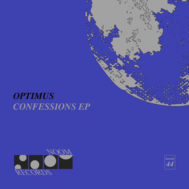 Confessions EP