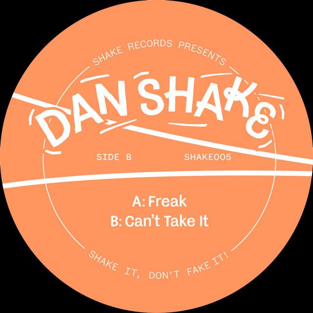 Frak · Dan Shake