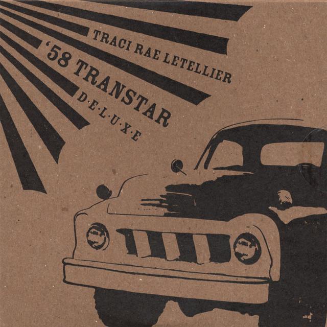 '58 Transtar Deluxe