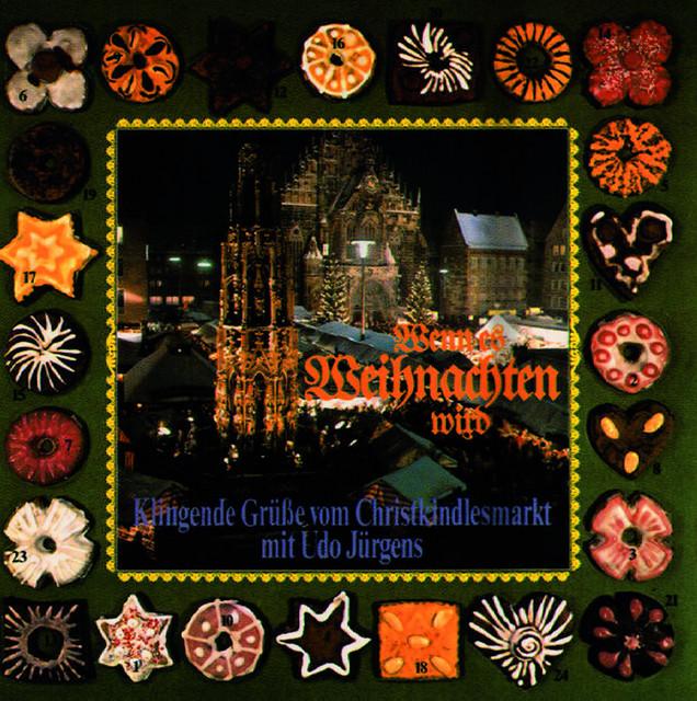 Nürnberger Christkindlesmarkt-Walzer (Kinder-Wunderland)
