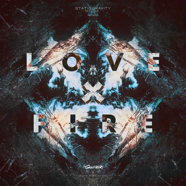Love Is On Fire