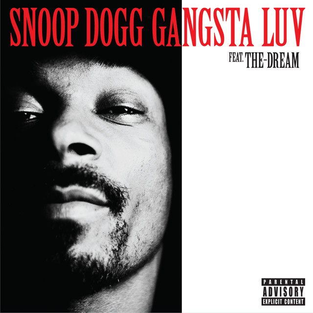 Gangsta Luv (Featuring The-Dream)