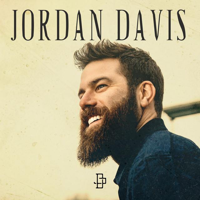 Jordan Davis - Almost Maybes cover