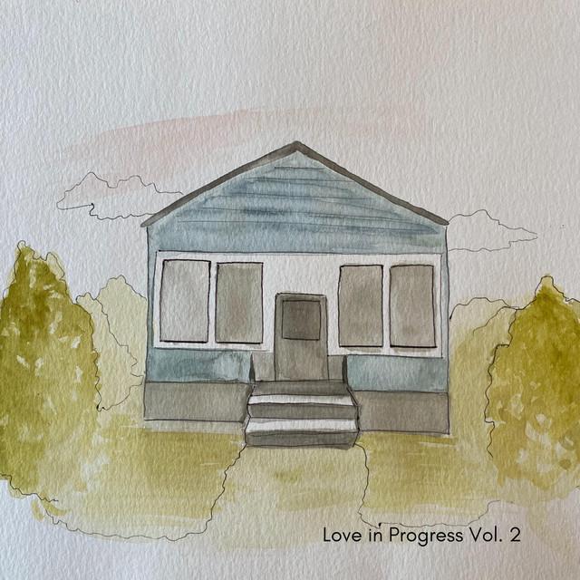 Love in Progress, Vol. 2