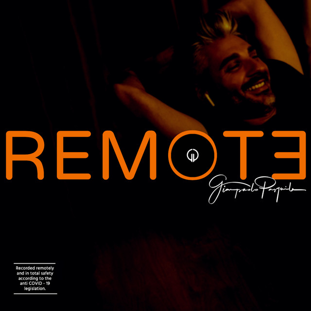 REMOTE (Recorded Remotely and in Total Safety According to The COVID - 19 Legislation)