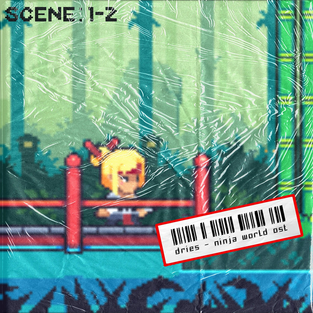 Ninja World (Original Video Game Soundtrack)