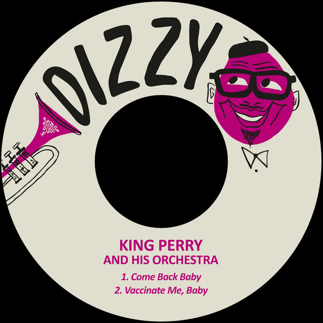 King Perry & His Orchestra