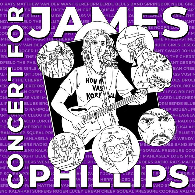 Concert for James Phillips (Live)