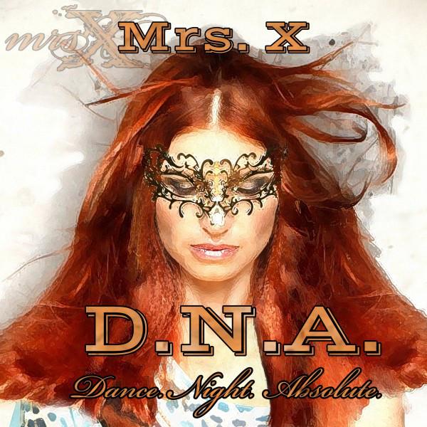 D.N.A. - Dance. Night. Absolute.