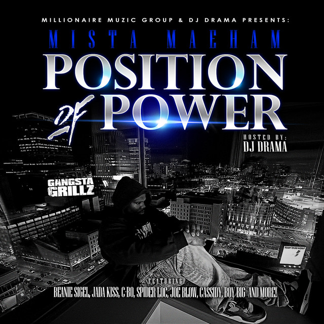 Position of Power