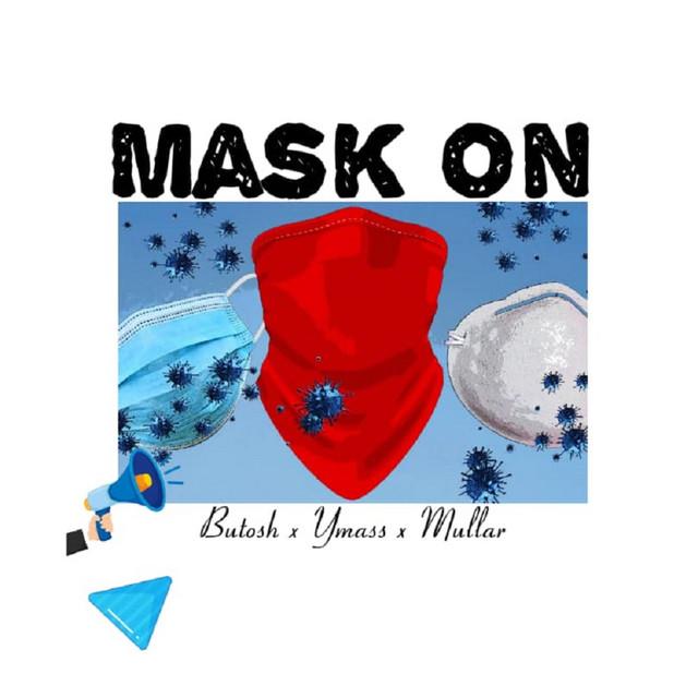 Mask on Image