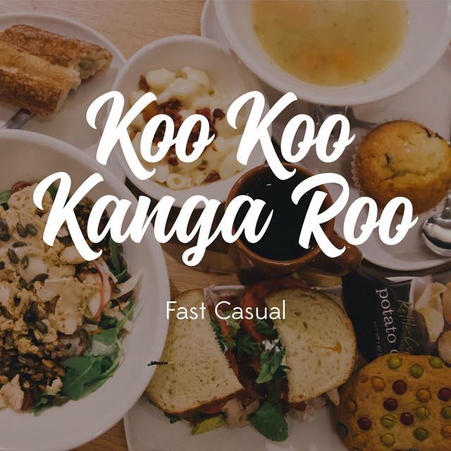 Fast Casual by Koo Koo Kanga Roo