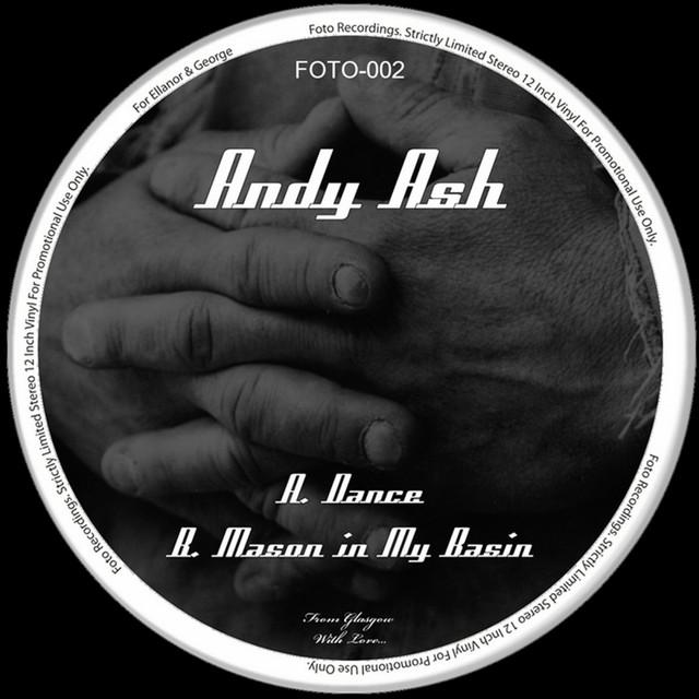 Andy Ash Vinyl