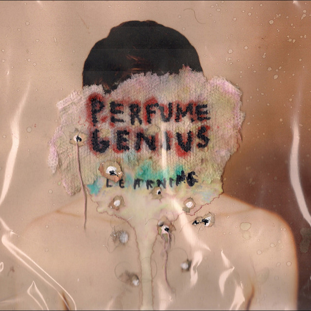 Artwork for Learning by Perfume Genius
