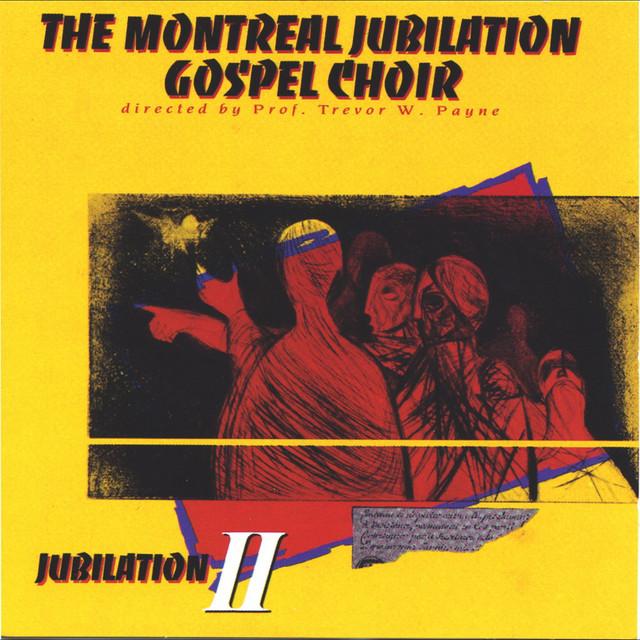 Montreal Jubilation Gospel Choir