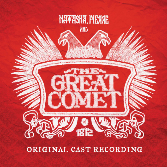 The Great Comet Original Cast