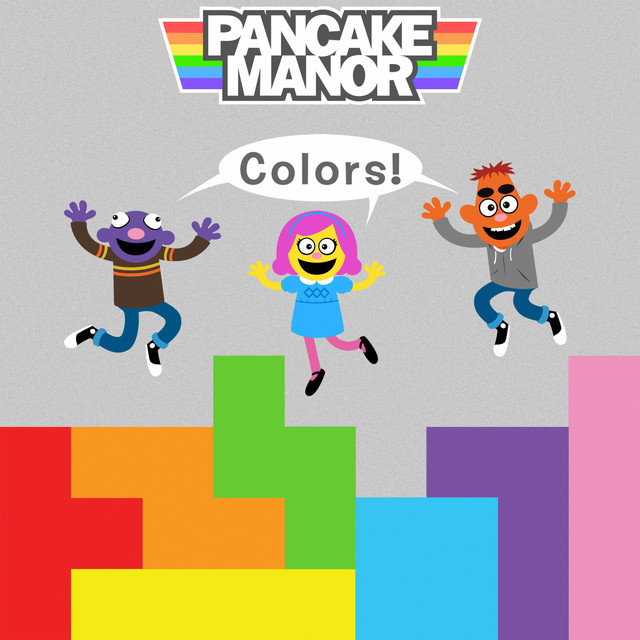Colors! by Pancake Manor