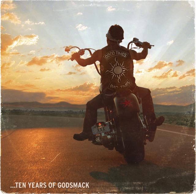 Godsmack album cover
