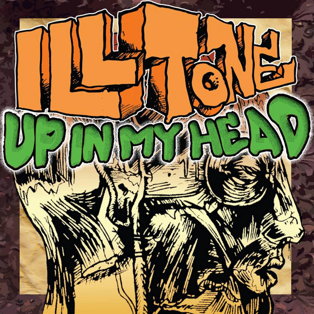 Up in My Head [EP]