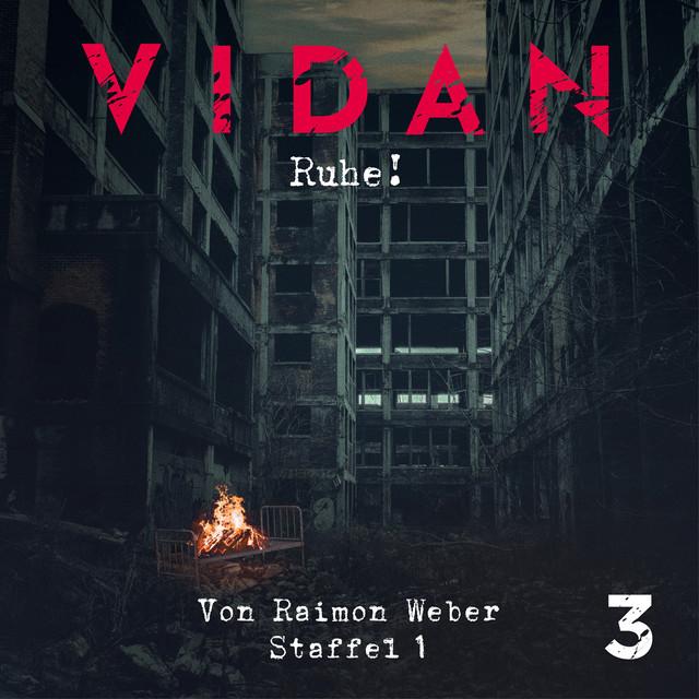 Staffel 1: Schrei nach Leben, Folge 3: Ruhe! Cover