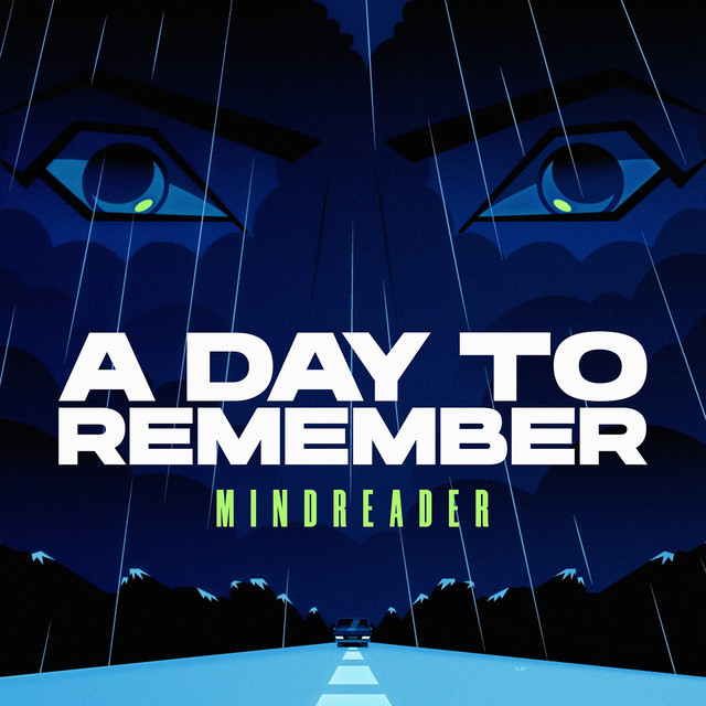 Mindreader album cover