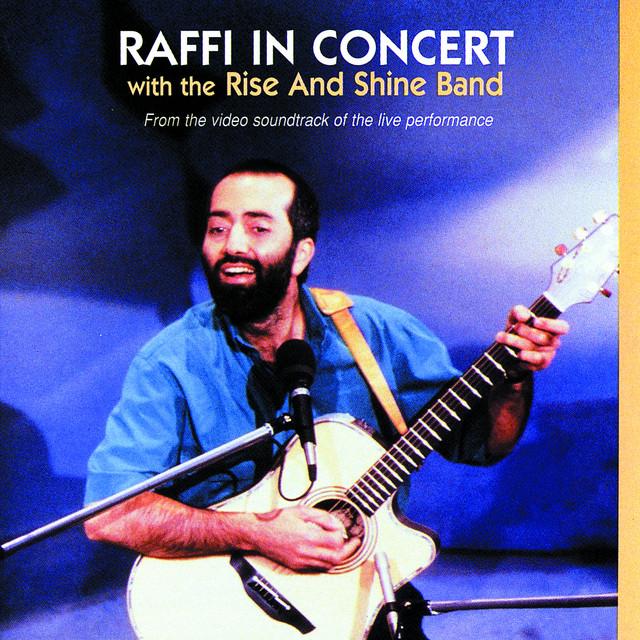 Raffi in Concert by Raffi