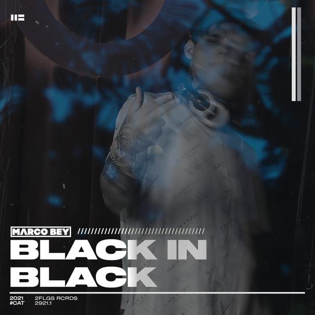 Black in Black Image
