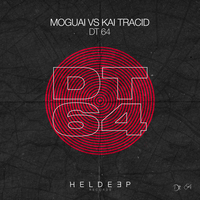 Moguai & Kai Tracid - DT64