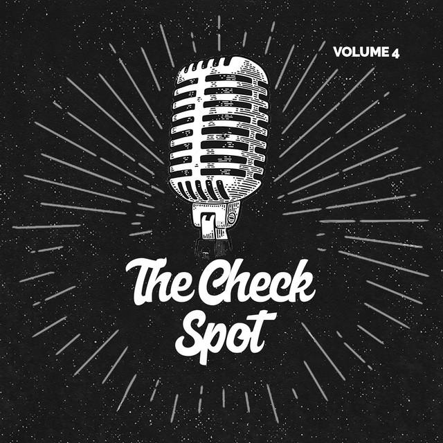 The Check Spot, Vol. 4