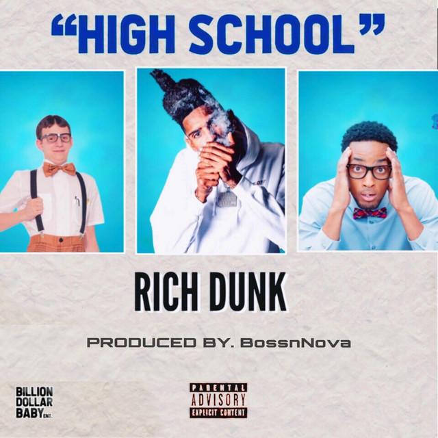 Rich Dunk