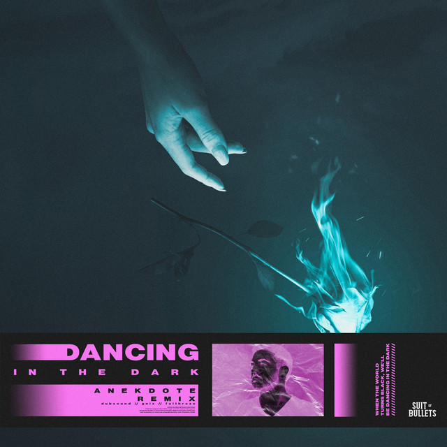 Dubsound & GNIX - Dancing In The Dark (Anekdote Remix) [feat. Faithroze] Image