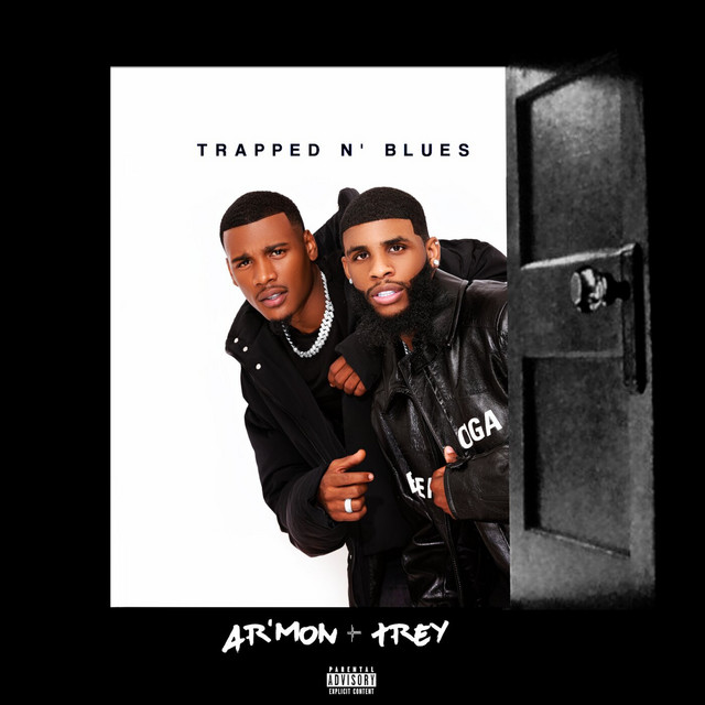 Trapped N Blues