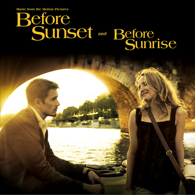 Before Sunset and Before Sunrise - Official Soundtrack
