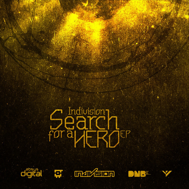 Search For A Hero EP
