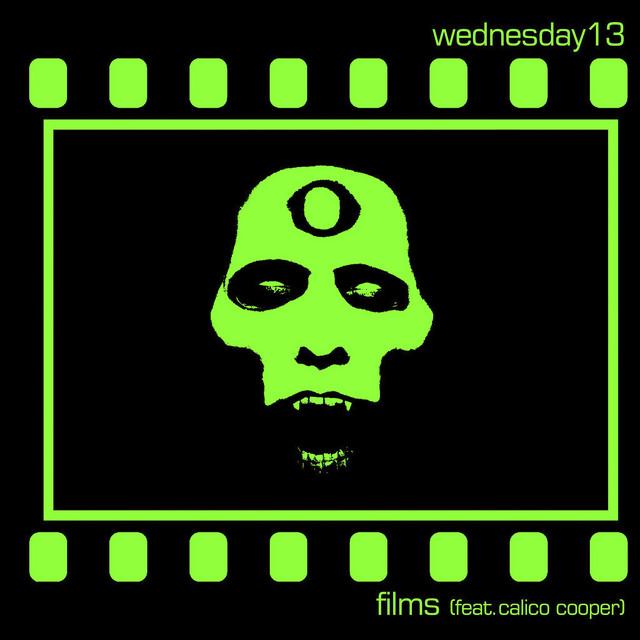 Films (feat. Calico Cooper)