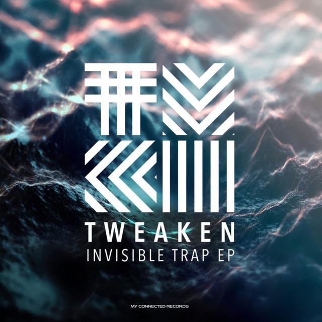 Invisible Trap EP Image