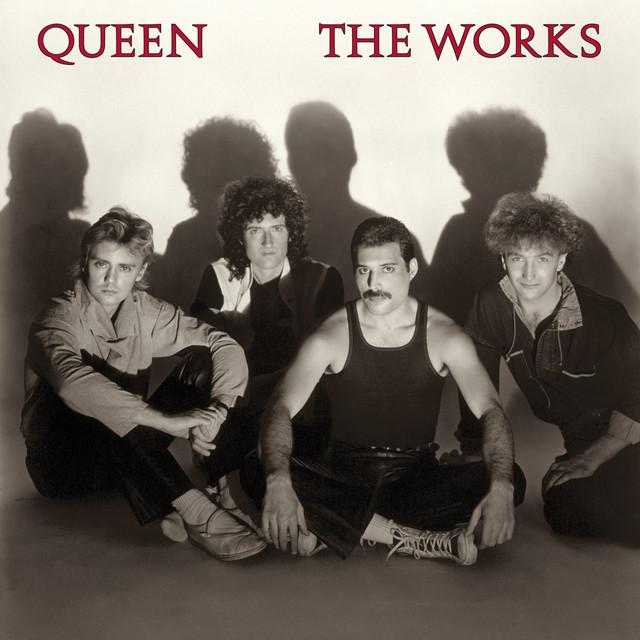 The Works (2011 Remaster) - Radio Ga Ga - Remastered 2011